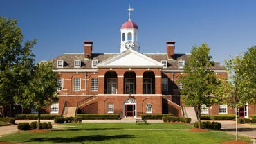 What Are Some Famous U.S. Colleges?