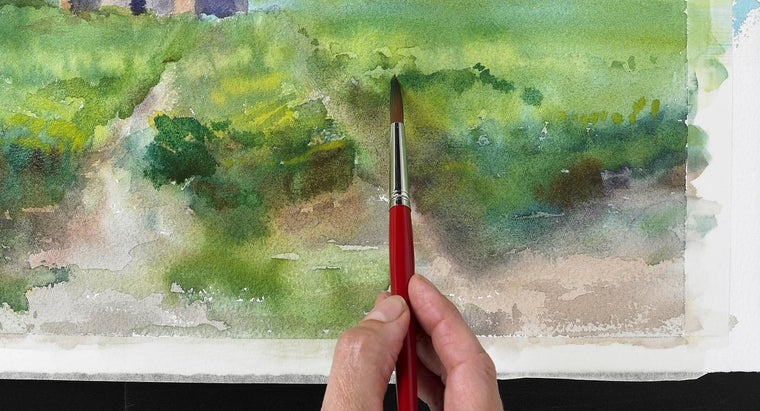 famous-watercolor-artists