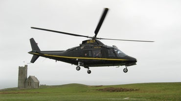 How Far Can a Helicopter Fly Without Refueling?
