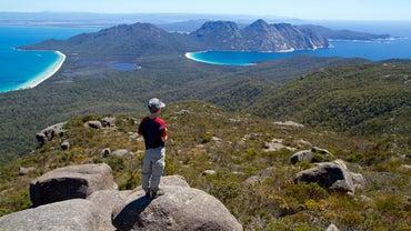 How Far Is It From Tasmania to Mainland Australia?