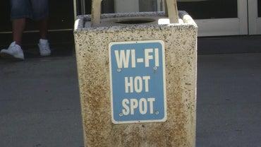 How Far Does a Wi-Fi Signal Reach?