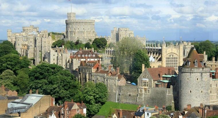 far-windsor-castle-london
