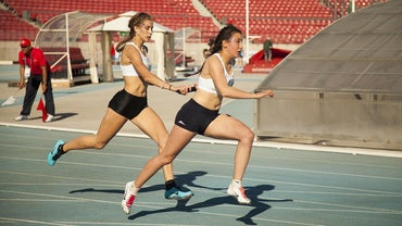 How Fast Can the Average Human Run?