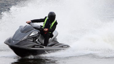 How Fast Can a Jet Ski Go?
