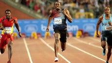 How Fast Can Usain Bolt Run?