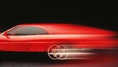 How Fast Does a Ferrari Go?
