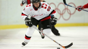 How Fast Do Hockey Players Skate?