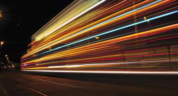 fast-light-travel