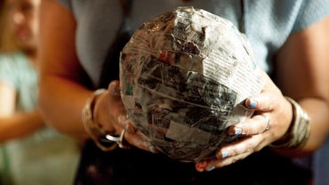 What Are Some Fast Ways to Dry Paper Mache?