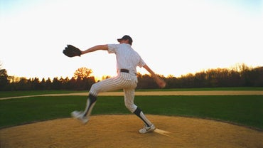 What Is the Speed of the Fastest Baseball Pitch Ever Thrown?