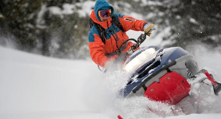 fastest-stock-snowmobile-world