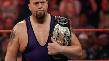 Who Is the Father of The Big Show?