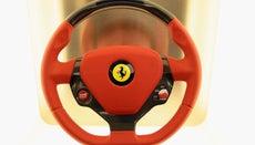 Who Designs the Ferrari Cars?