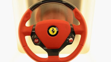 Who Designs the Ferrari Cars?