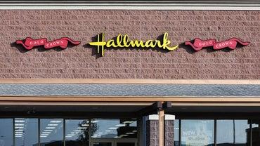 Where Do I Go to Fill Out a Hallmark Feedback Survey?