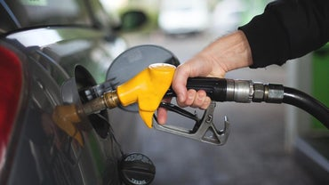 Which Filling Stations Sell Top Tier Gas?
