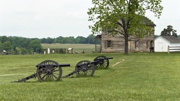 What Was the First Battle of the Civil War?