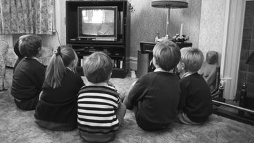 When Was the First Black and White Television Invented?
