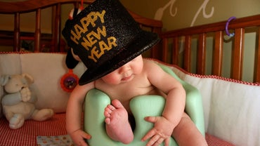 What Does the First-Born Baby of the New Year Get?