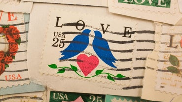 What Is a First-Class Stamp?