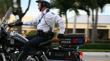 What Is a First Degree Misdemeanor in Florida?