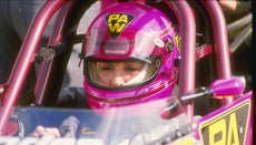 Who Is the First Lady of Drag Racing?