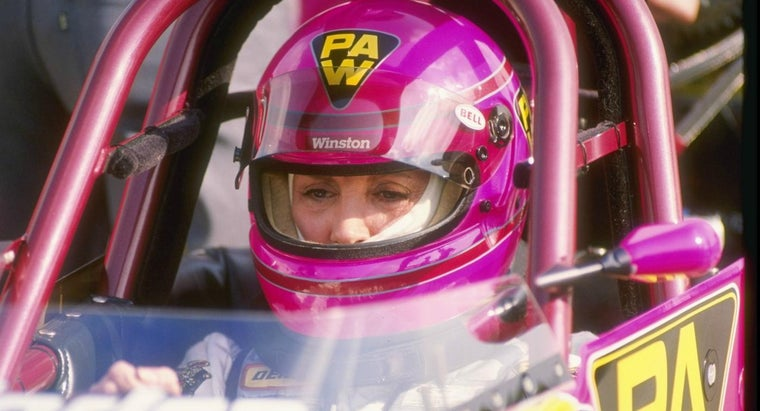 first-lady-drag-racing