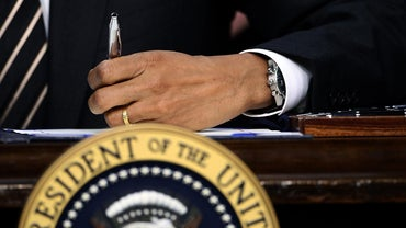 Who Was the First Left-Handed President?