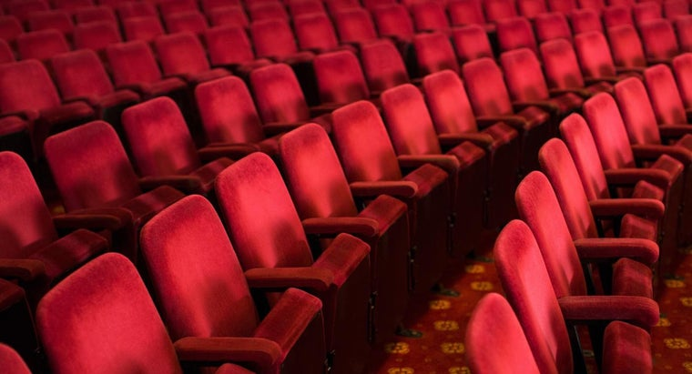 first-movie-shown-theaters