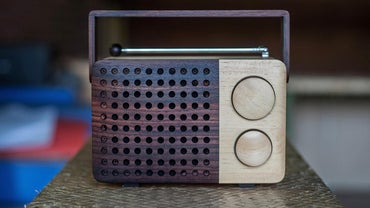 When Was the First Radio Invented?