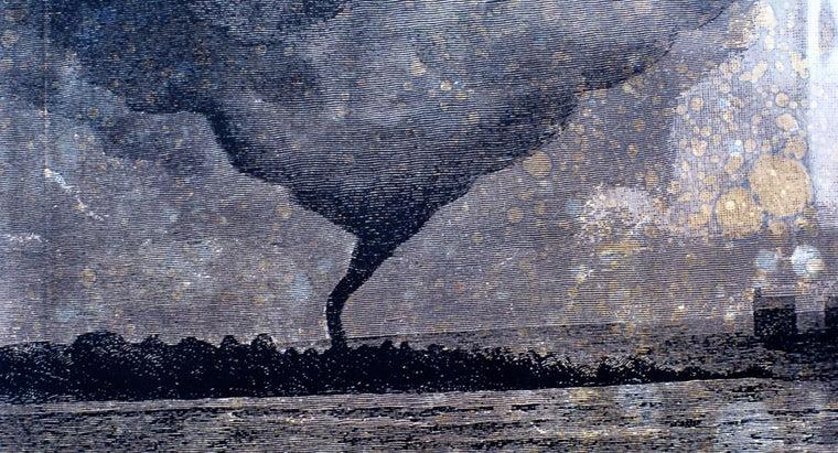 first-tornado
