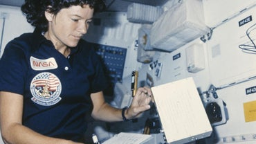 Who Was the First Woman on the Moon?