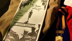 Who Was the First Woman to Run the Boston Marathon?