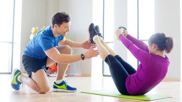 What Does a Fitness Instructor Do?