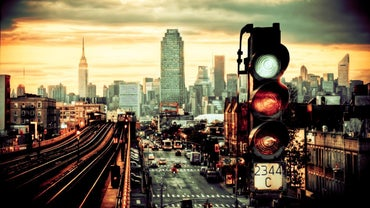 What Are the Five Boroughs of New York?