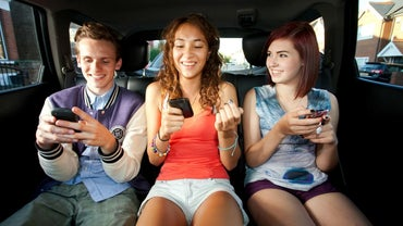 What Are the Five Characteristics of Adolescence?