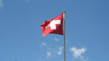 Which Five Countries Border Switzerland?