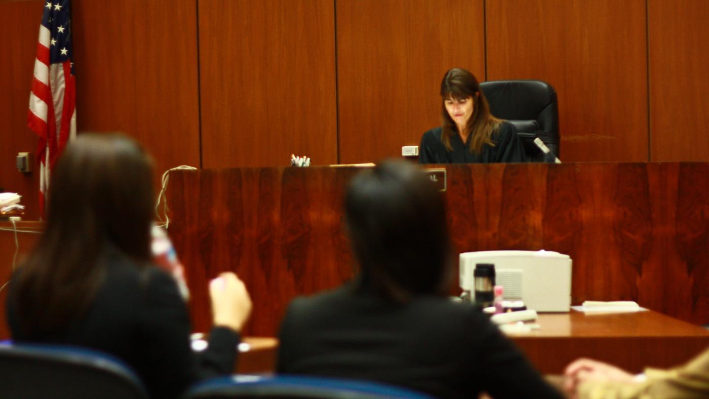 Five goals of contemporary sentencing