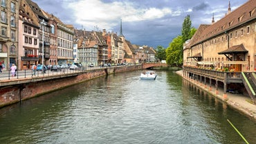 What Are the Five Main Rivers in France?