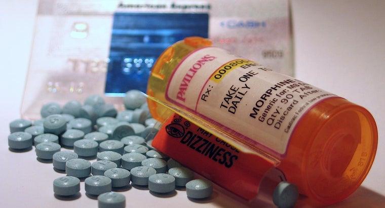 five-morphine