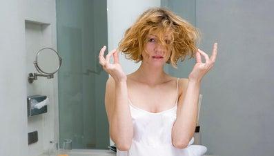 How Do You Fix a Bad Haircut?