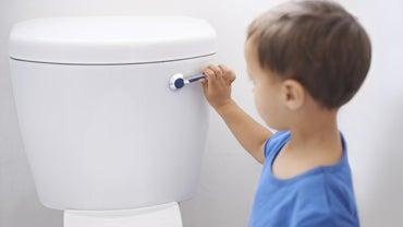How Do I Fix a Toilet Flush Valve?