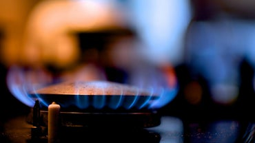 If the Flame From a Gas Stove Burns Yellow, What Should You Do?