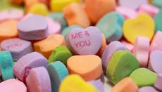 What Is the Flavor of Candy Conversation Hearts?