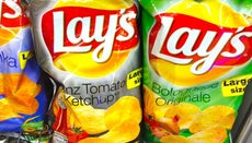 What Are All the Flavors of Lay's Potato Chips?