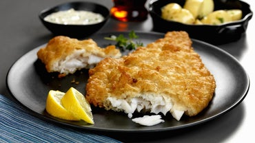What Does Flounder Taste Like?