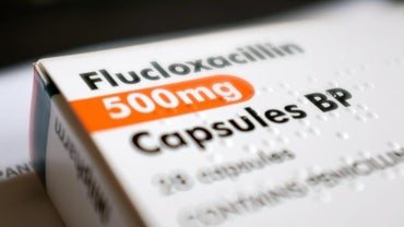 What Is Flucloxacillin Used to Treat?