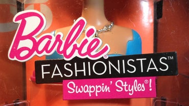 What Font Is Closest to the Barbie Logo?