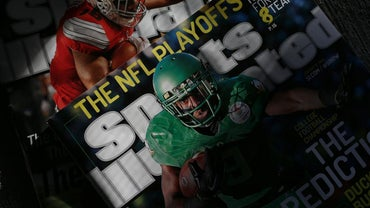 What Font Does the Magazine Sports Illustrated Use?