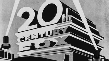 What Font Was Used in the 20th Century Fox Logo?